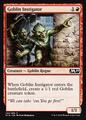 Goblin Instigator M19 142