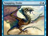 Snapping Drake