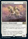 Basri's Lieutenant