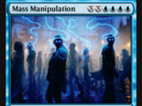 Mass Manipulation