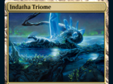 Indatha Triome