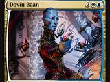 Dovin Baan