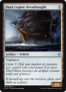 Dusk Legion Dreadnought