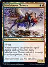Mischievous Chimera