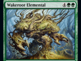 Wakeroot Elemental