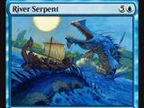 River Serpent