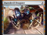 Daredevil Dragster