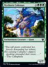Nyxborn Colossus