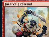 Fanatical Firebrand