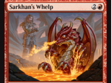 Sarkhan's Whelp