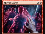 Mirror March
