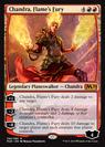 Chandra, Flame's Fury