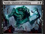 Yargle, Glutton of Urborg