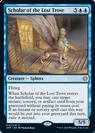 Scholar of the Lost Trove