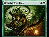 Bramblefort Fink