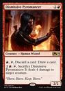 Dismissive Pyromancer
