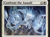 Confront the Assault
