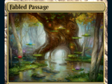 Fabled Passage