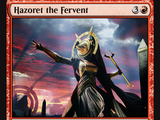 Hazoret the Fervent