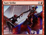 Sure Strike