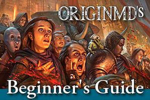 OMDs beginners guide