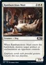 Rambunctious Mutt