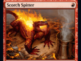Scorch Spitter