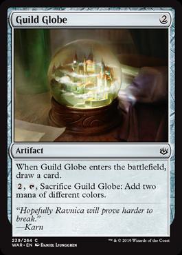 Guild Globe