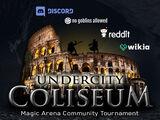 Undercity Coliseum Community Tournament/Rounds