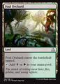 Foul Orchard RIX 188