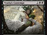 Vraska's Contempt