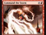 Command the Storm