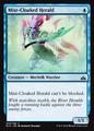 Mist-Cloaked Herald RIX 43