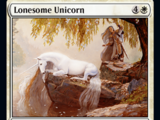Lonesome Unicorn