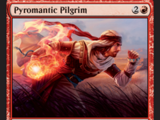 Pyromantic Pilgrim