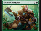 Ursine Champion