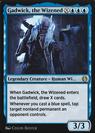 Gadwick, the Wizened