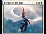 Herald of the Sun