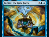 Inniaz, the Gale Force