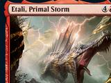 Etali, Primal Storm