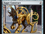 Eager Construct