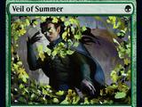 Veil of Summer