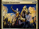 Legion Lieutenant