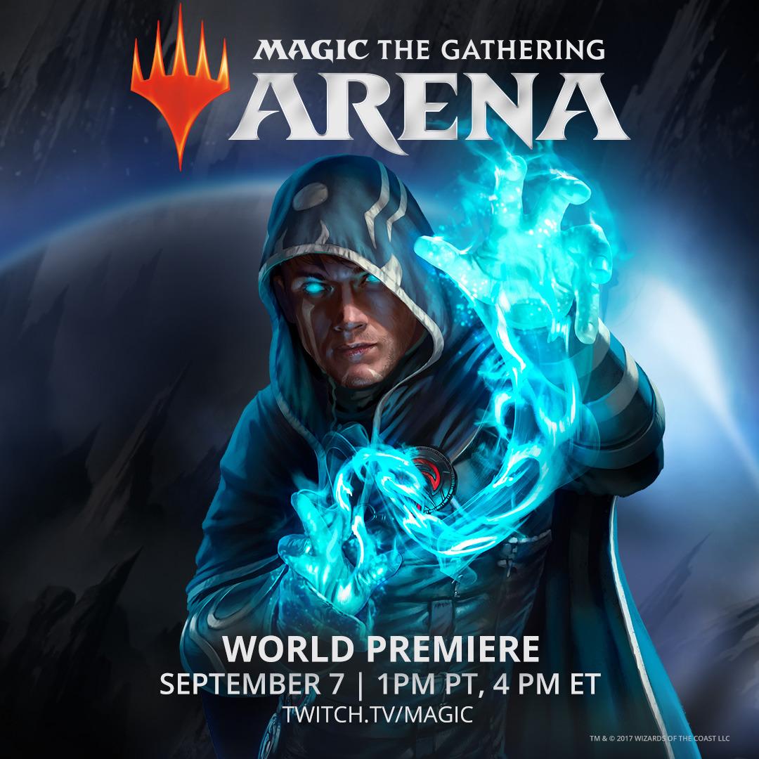 Magic: The Gathering Arena | MagicArena Wiki | FANDOM