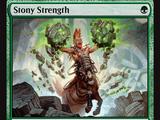 Stony Strength