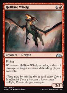Hellkite Whelp