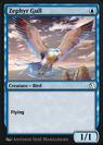 Zephyr Gull