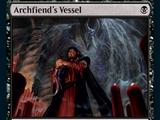 Archfiend's Vessel