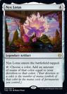 Nyx Lotus