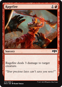 Ragefire